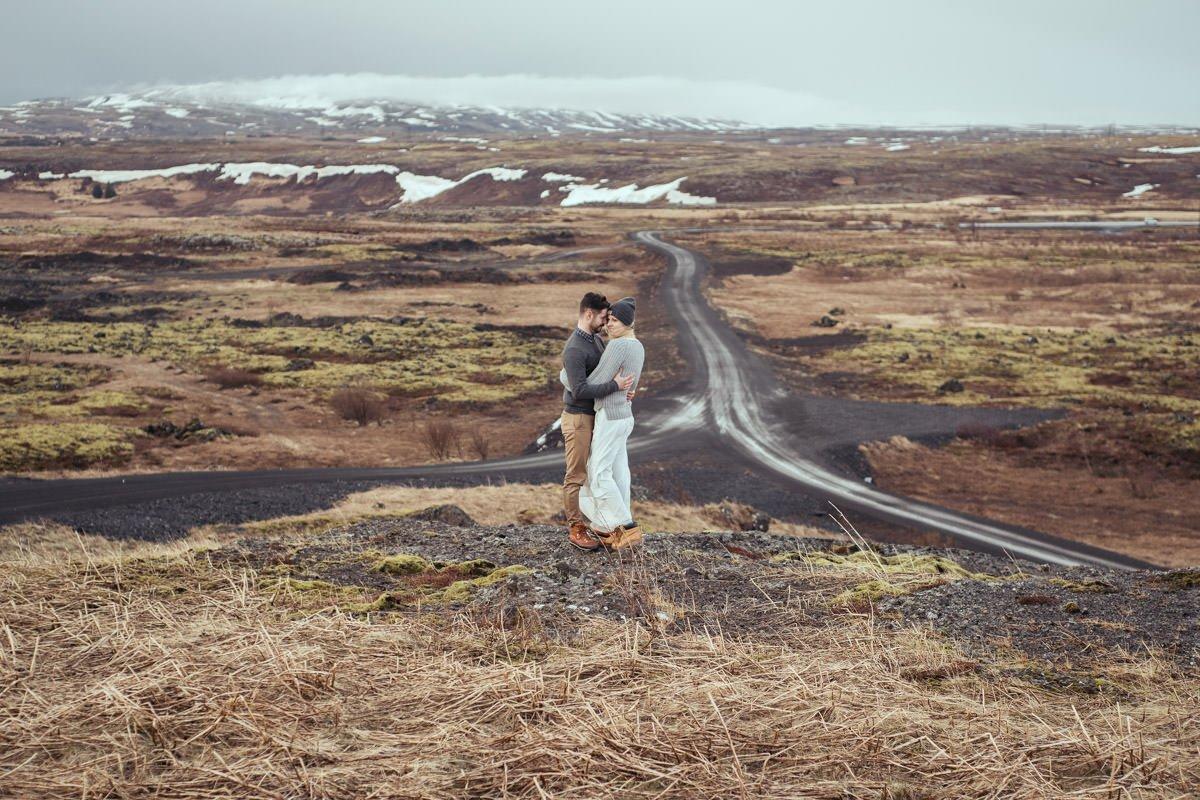 fotografia slubna islandia 2