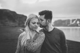 Zdjęcia ślubne wykonane na plenerze ślubnym na Islandii znajdująca się w portfolio Kozinskifoto fotograf na ślub i wesele