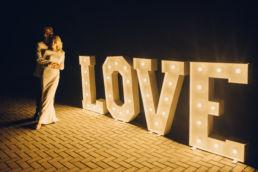 Najpiękniejsze zdjęcia ślubne z roku 2017 fotografa ślubnego Kozinskifoto