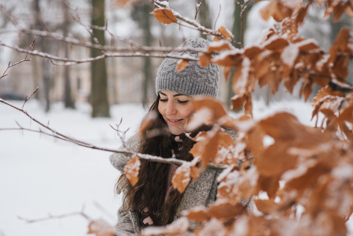 zimowa sesja narzeczenska 54
