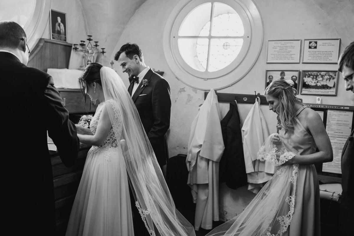 zdjecia weselne palac mortegi wesele 14