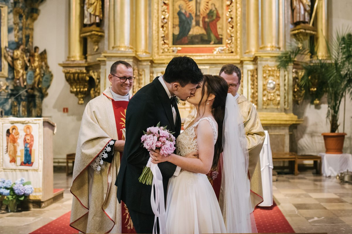 zdjecia weselne palac mortegi wesele 22
