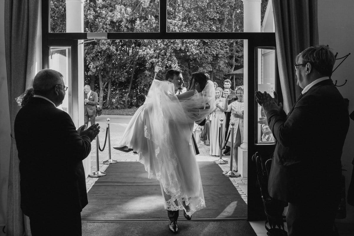 zdjecia weselne palac mortegi wesele 35