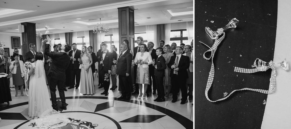 zdjecia weselne palac mortegi wesele 36