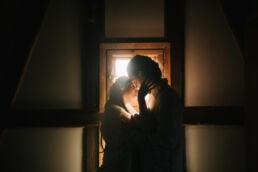 zdjęcie pary młodej wykonał fotograf ślubny mazowieckie