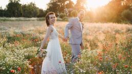 sesja ślubna w wykonaniu fotografa ślubnego z woj mazowieckiego